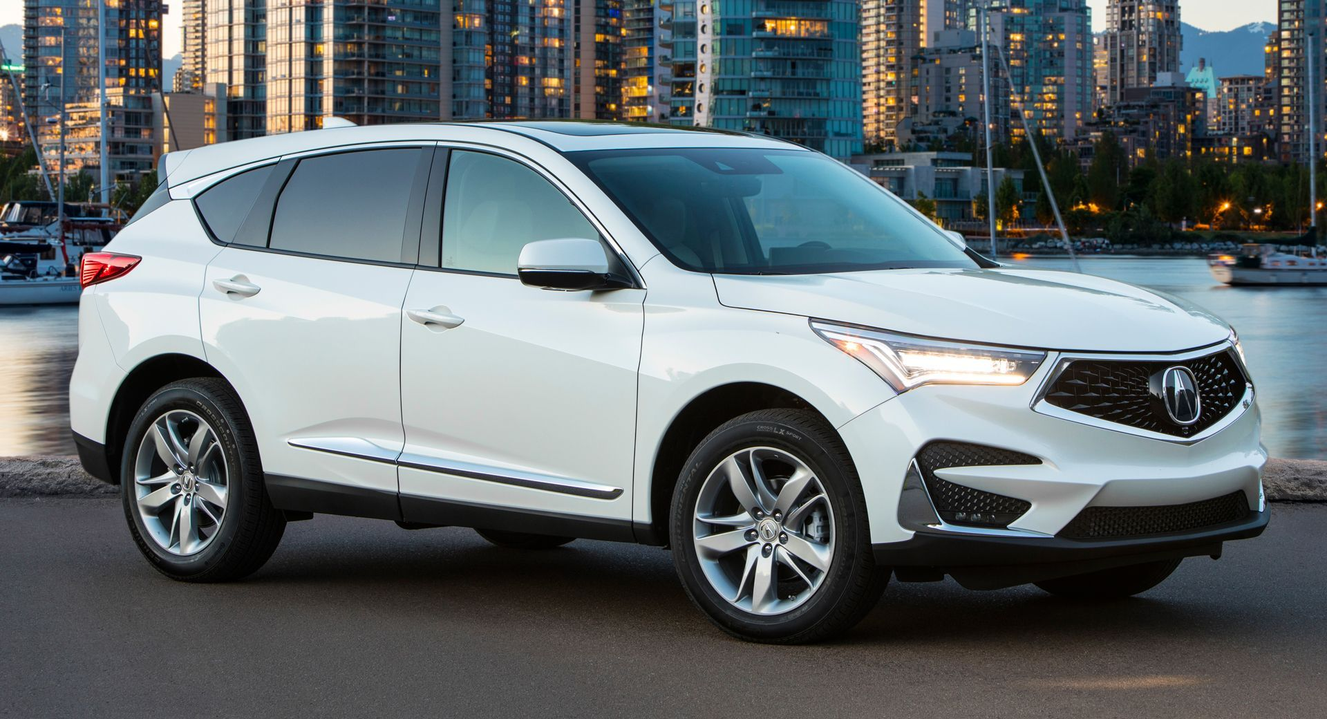 New Acura Rdx Goes On Sale This Friday Starts From 38 295 201 Images Carscoops Acura Rdx Technology Package Acura