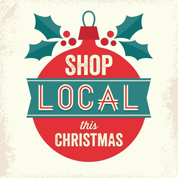 Holiday Shopping Is Online Or In Person Better For The Earth Earth911 Com In 2020 Shop Local Quotes Support Small Business Quotes Shop Small Business Quotes