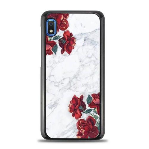 Marble With Roses X8886 Samsung Galaxy A10e Case Samsung Galaxy Case Phone Cases Marble