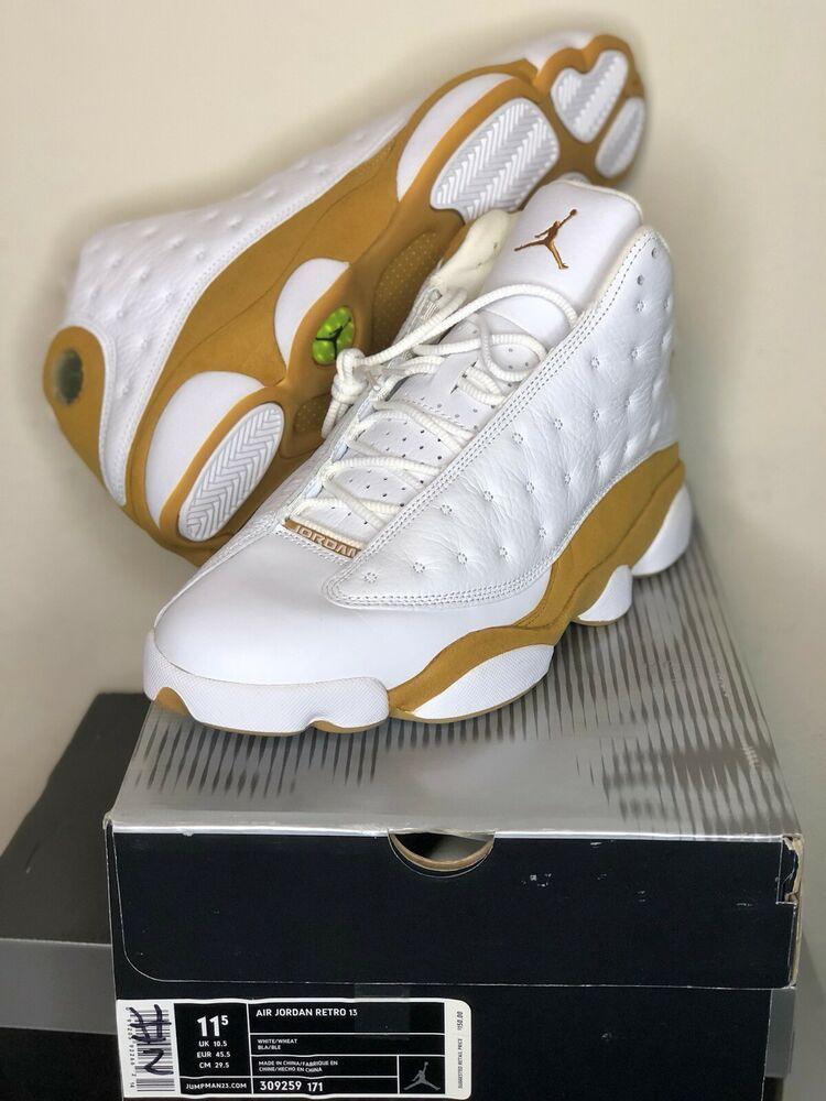 Deadstock Air Jordans Size 12 13 Retro