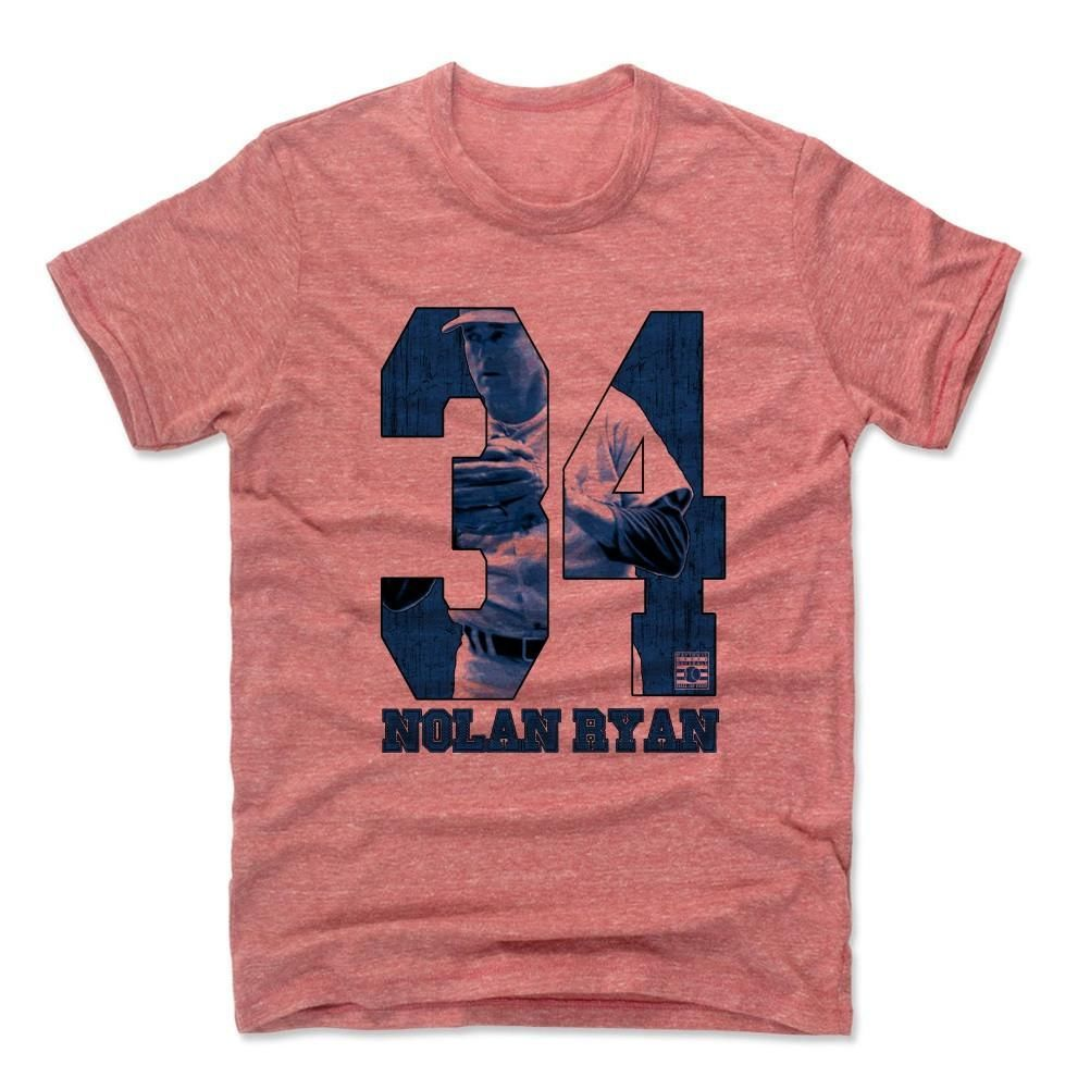 Nolan Ryan Game B