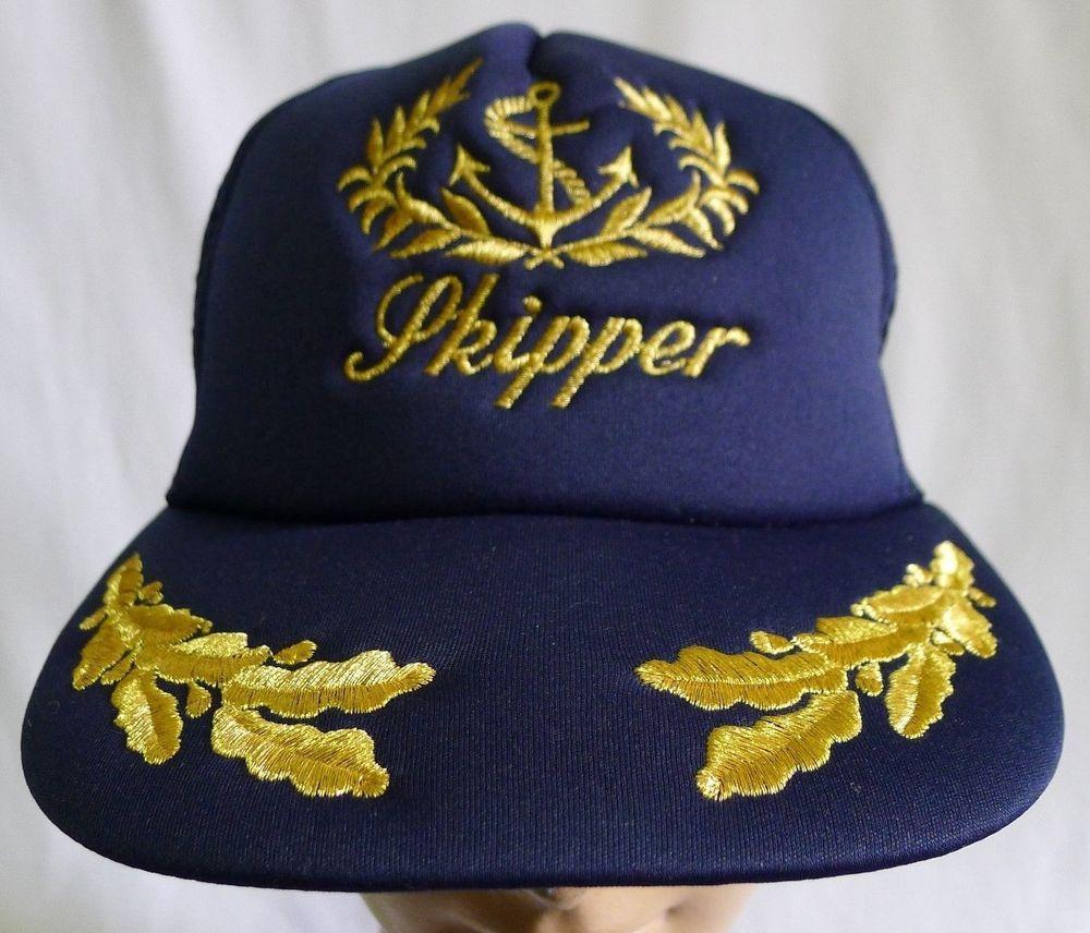 Park Art My WordPress Blog_Navy Blue Fitted Mesh Hat