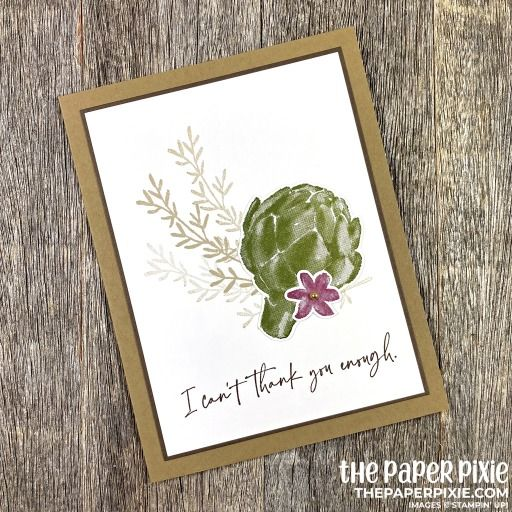 Download See The Good Thank You Card in 2020   Cards, Thank you ...