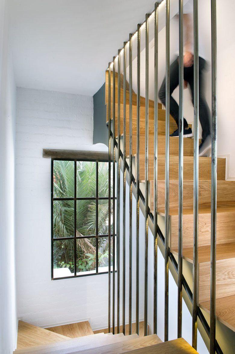 House at Benicassim, Benicàssim, 2014 - Egue y Seta #staircase