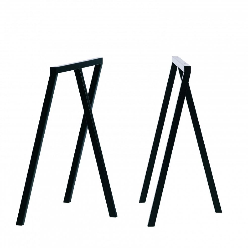 Loop Stand Tischbocke 2er Set Tischbock Tischbeine Und Tisch