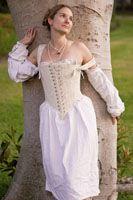» Historical Faerie Queen Costuming