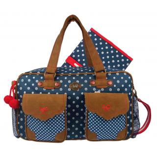 Lief Lifestyle tas voor hippe moeders en stoere meiden!