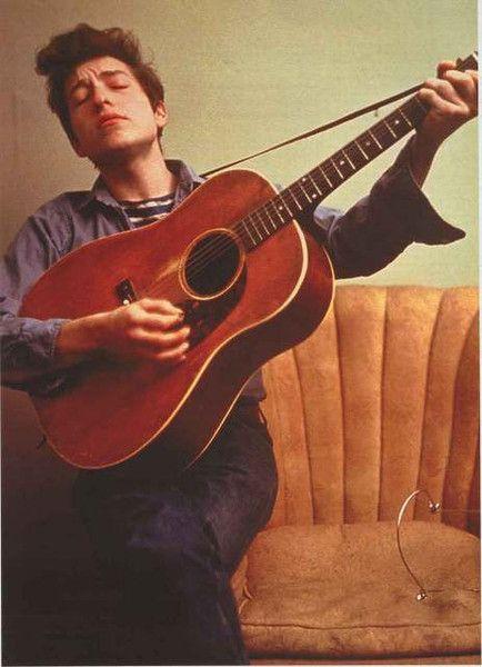 Bob Dylan House Of The Rising Sun Poster 24x33 Bob Dylan Bob