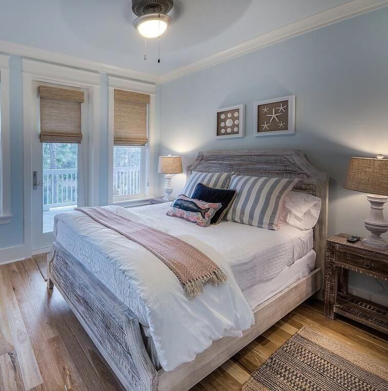 Beach Decor Master Bedroom Ideas, Beach House Master Bedroom Furniture