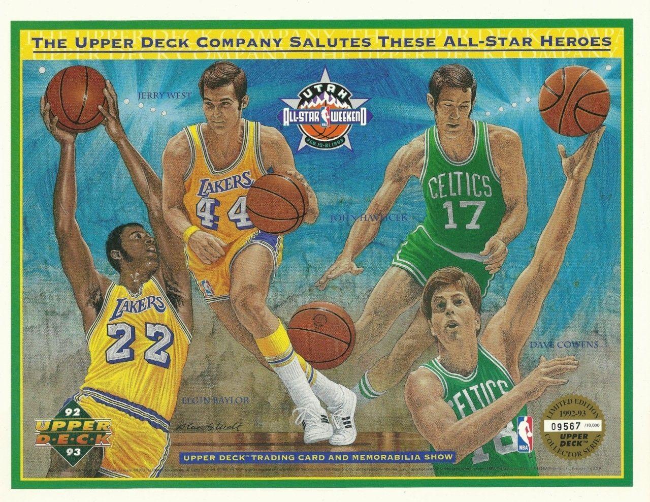 dave cowens card Google Search NBA Art Pinterest