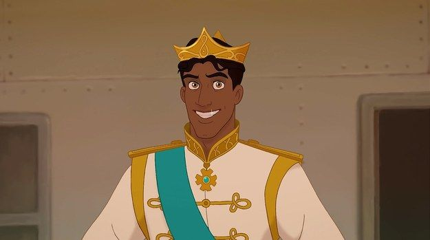 I got Prince Naveen! We Know Your Favorite Disney Dude Based On Your Zodiac Sign - They were right!!