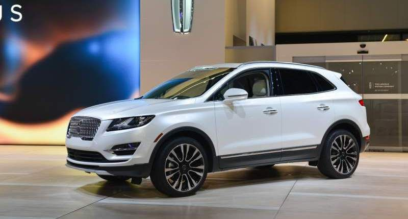 lincoln mkc owners manual 2019