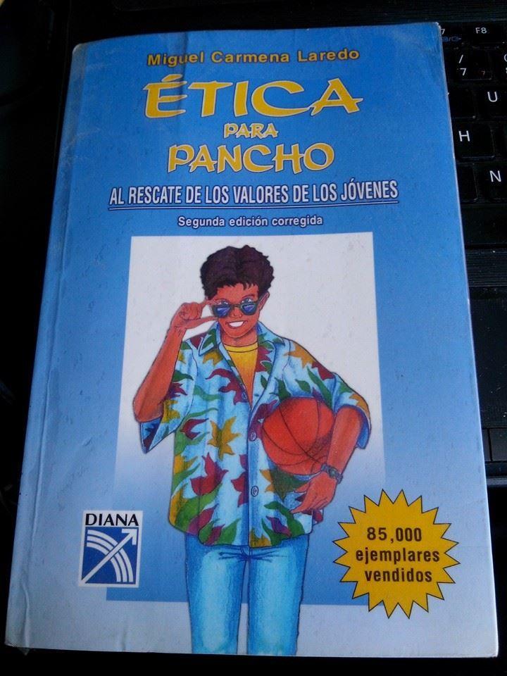 Tica Para Pancho De Miguel Carmena Laredo Libros Que He Ledo