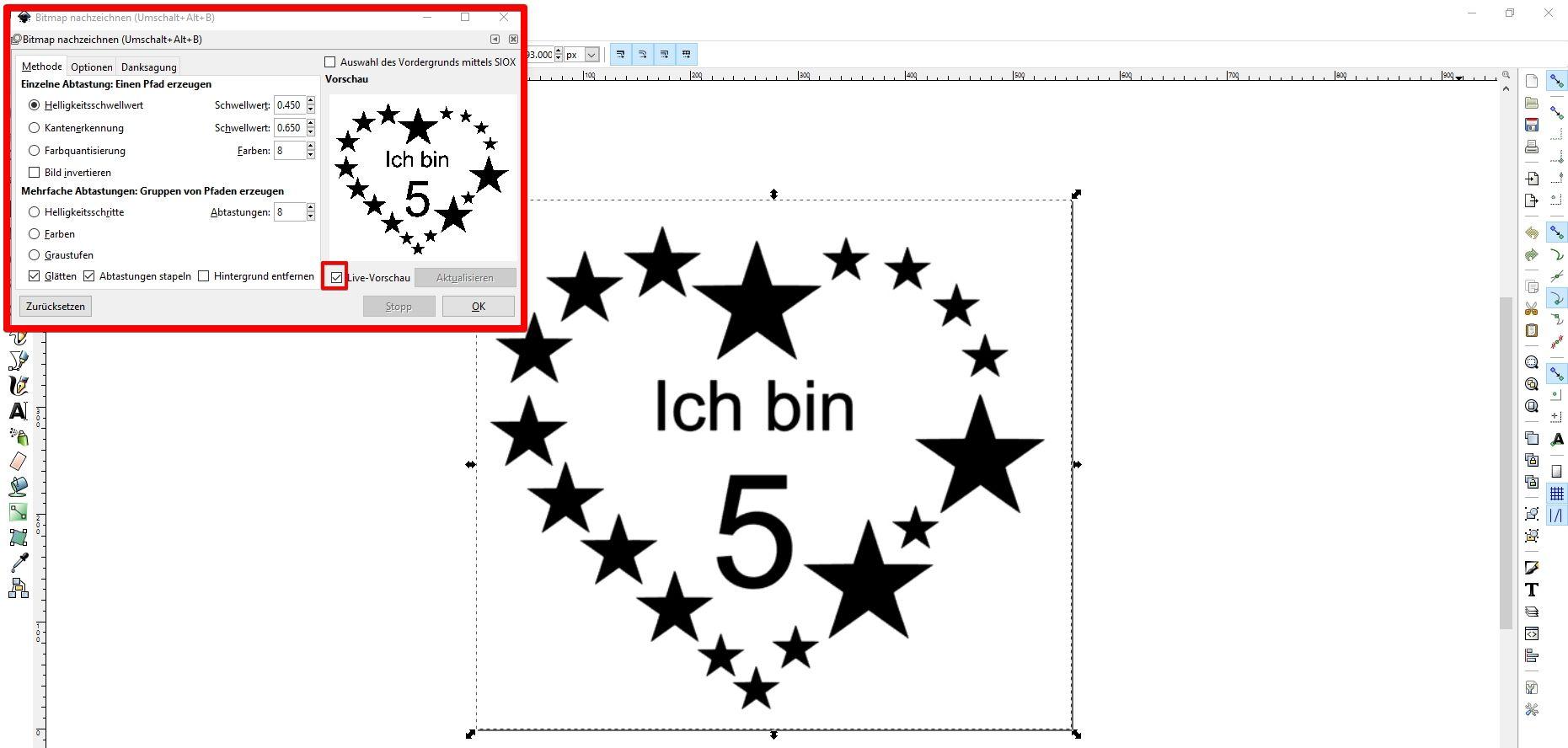 Datei in SVG Datei umwandeln Depot65.ch Blog Svg