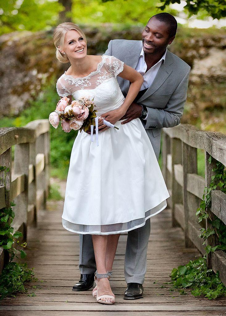 Summer We Re In Love Styled Shoot In Germany Knotsvilla Wedding Ideas Canada Wedding Blog White Women Black Man White Girl Creative Wedding Inspiration