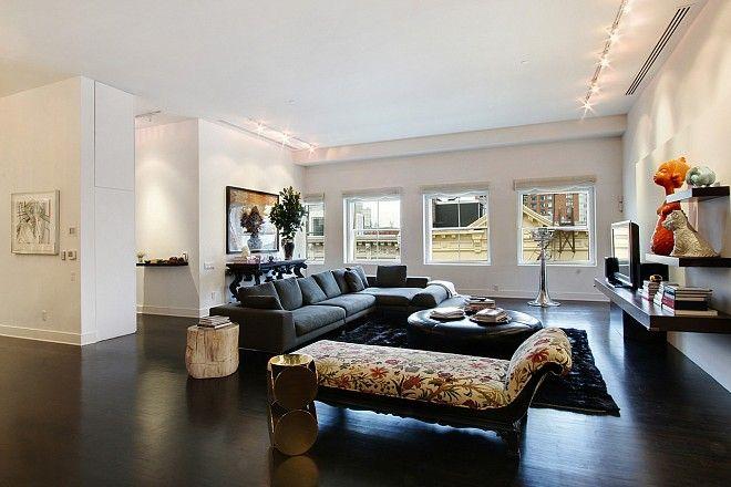Daniel Craig\'s New York City Pad #WGTA #spsf   NYC Living ...