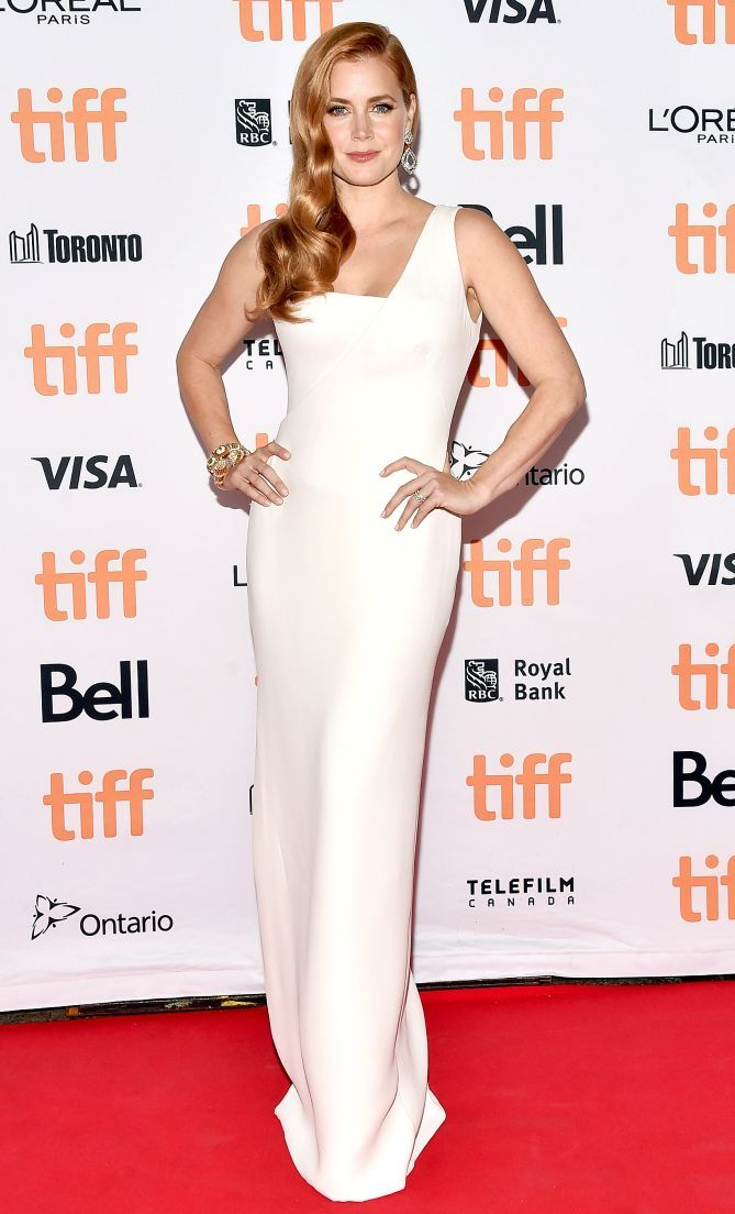 Awesome Ford 2017: Stars are bringing the heat in the Canadian city...  Fantasy Dresses Check more at http://carsboard.pro/2017/2017/03/08/ford-2017-stars-are-bringing-the-heat-in-the-canadian-city-fantasy-dresses/