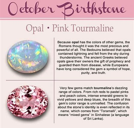 Image Result For October Birth Month Flowers And Meanings Birth