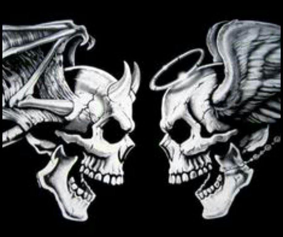 Wicked  Skulls N More  Pinterest Wicked