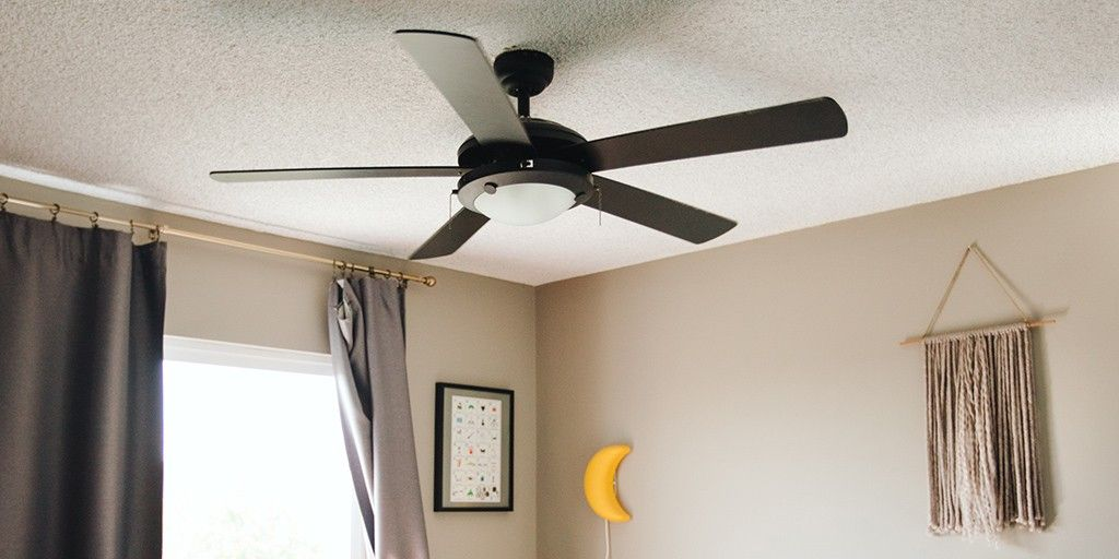 The Ceiling Fan I Always Get Living Room Ceiling Fan Ceiling