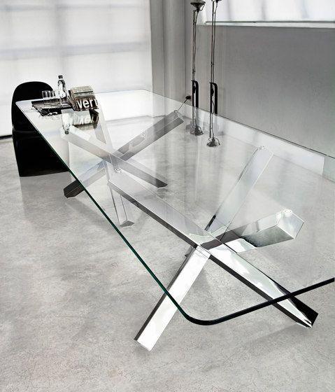 En Muebleria De Angel En Murcia Glass Dining Table Glass Top