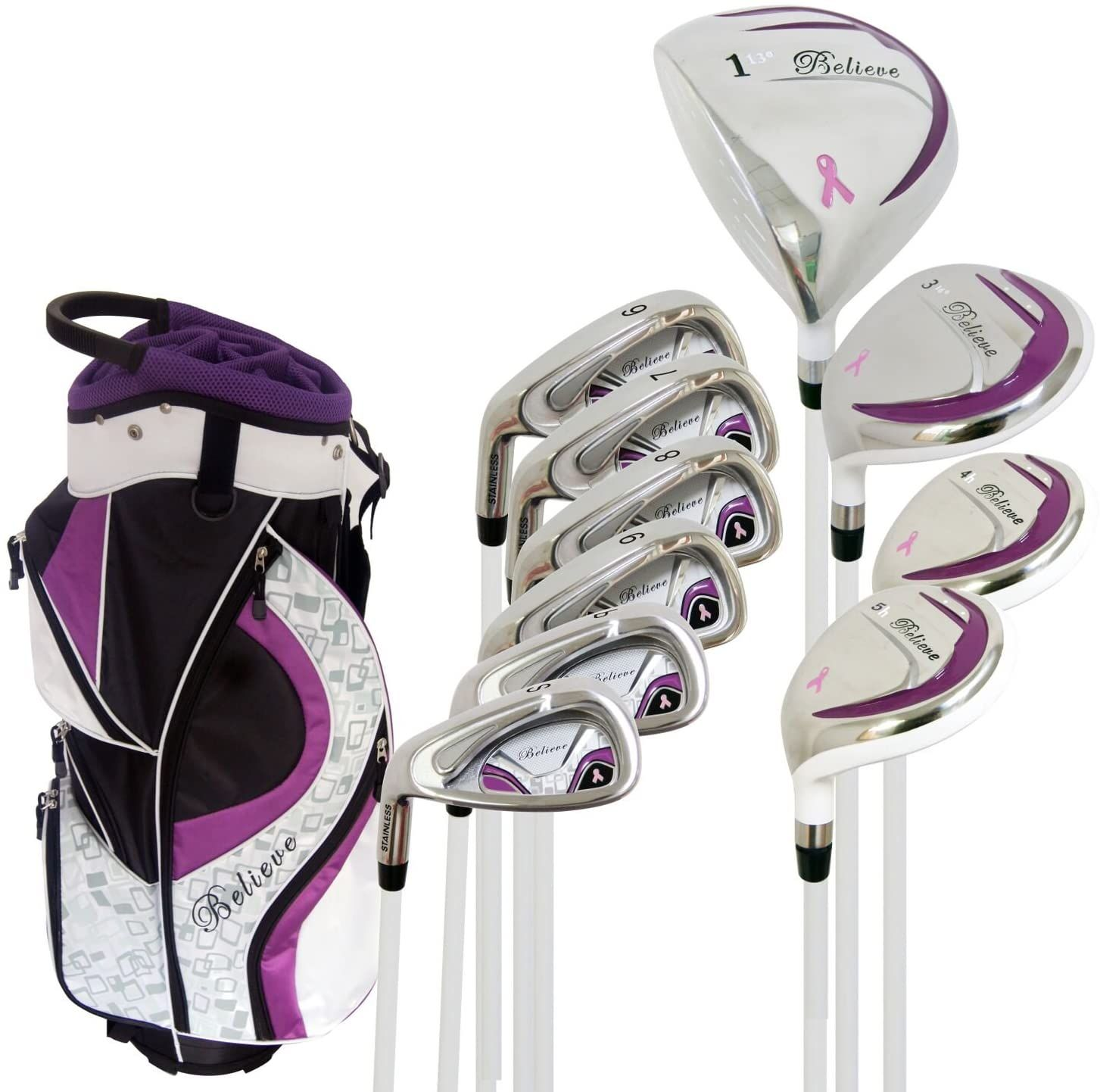 Best Golf Clubs For Seniors 2021 Best Womens Golf Clubs Review Guide For 2021   Report Outdoors in
