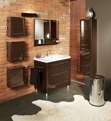 Szafka Pod Umywalkę W Meble Do łazienki I Toalety Allegro