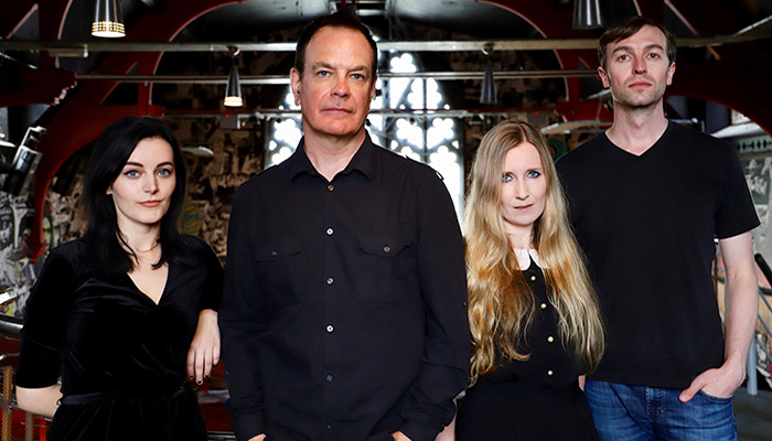 The Wedding Present Deer Shed Festival Family friendly