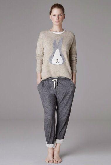 Oysho Ropa Para Estar En Casa Cómoda Y La Mar De Mona Ropa Oysho Ropa Pijama Mujer Invierno