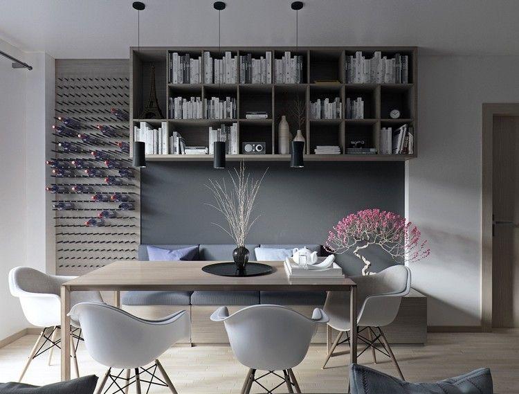 Ob Ein Großes Esszimmer, Oder Ein Kleiner Essplatz In Der Küche, Hier  Finden Sie Viele Ideen Und Tipps, Wie Sie Ein Modernes Esszimmer Einrichten  Können.