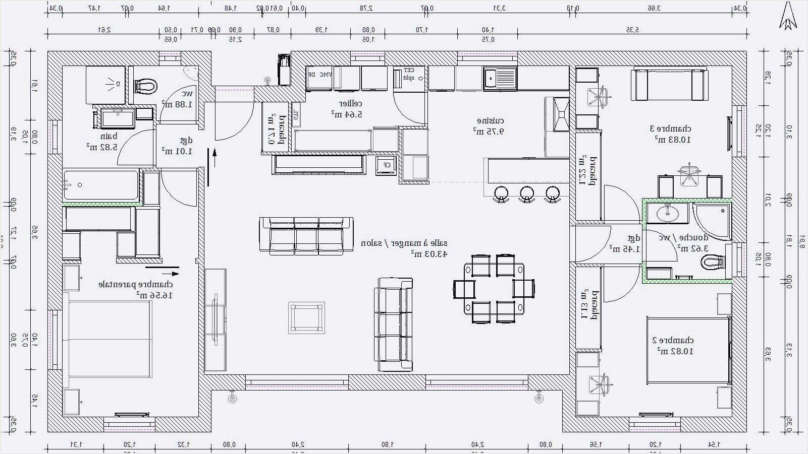 Meilleur Logiciel De Plan De Maison