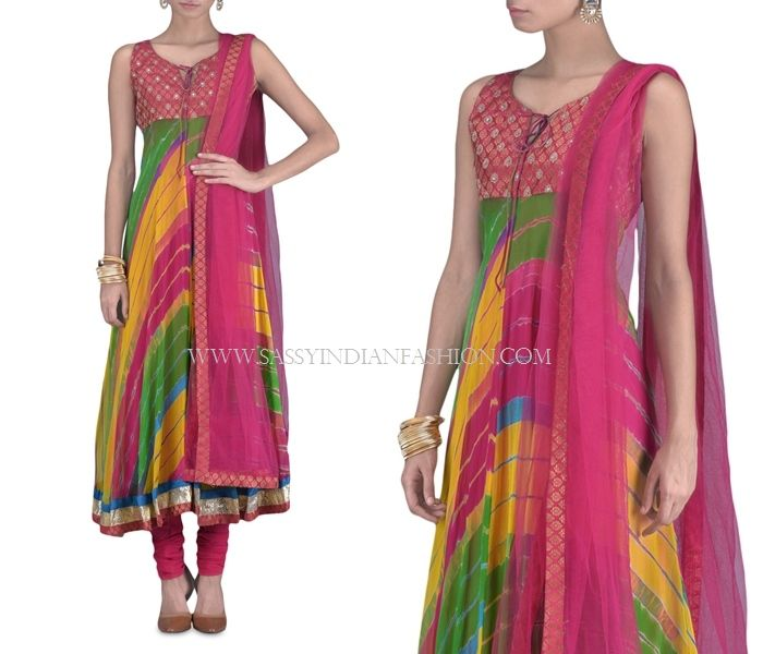 stylish churidar neck designs with piping churidar