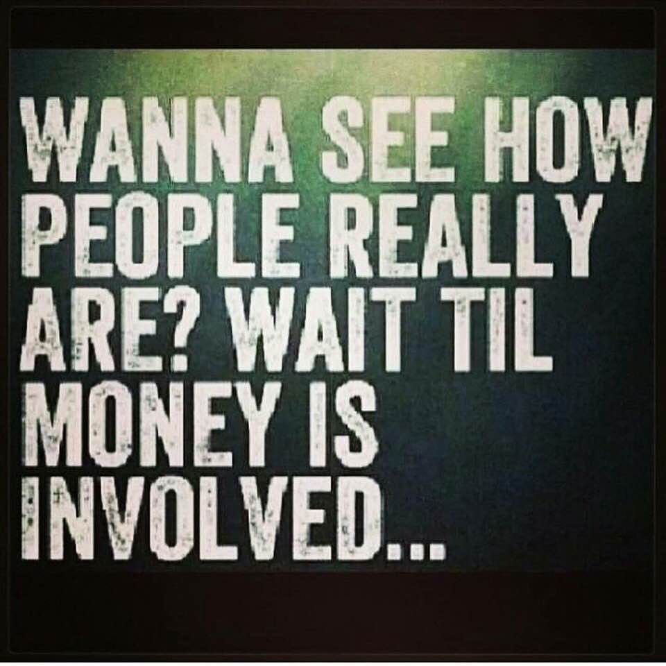 770 Followers 980 Following 9 903 Posts See Instagram Photos And Videos From Matt Tolbert Teachmeho Money Quotes Truths Evil Quotes Love And Money Quotes