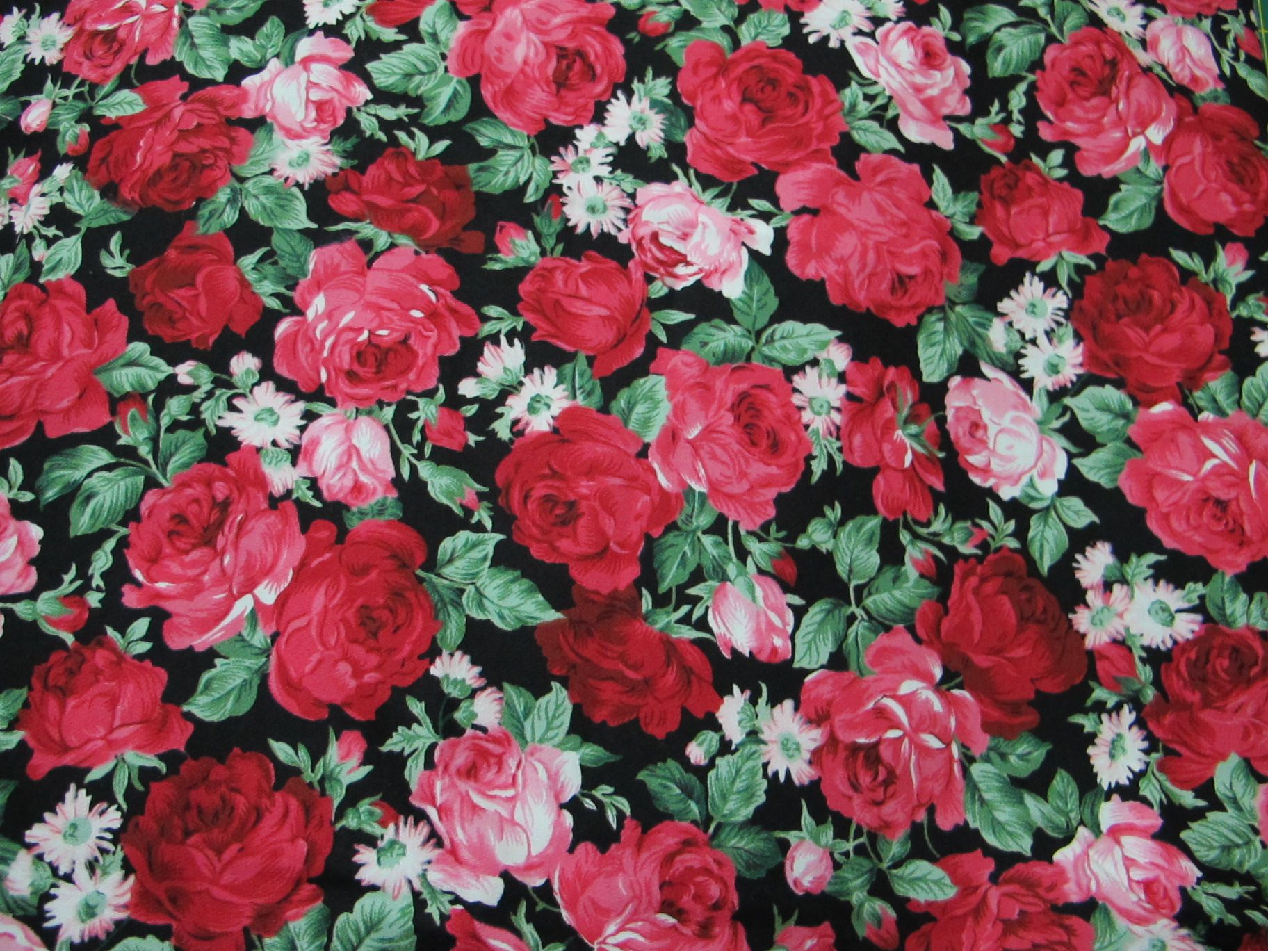 Indie Pattern Background This is the same pattern as | ༺♥༻Floral ...