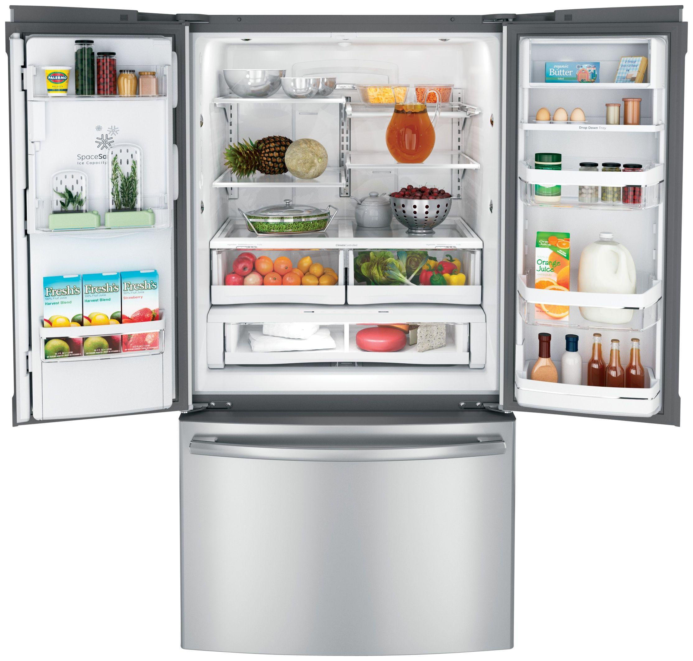 Ge French Door Refrigerators French Door Refrigerator