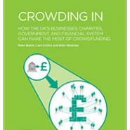 The report of Nesta about Crowdfunding 2012 in UK.
