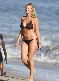 Descalzas Y Famosas 5 Natasha Henstridge Desnuda Y Vestida Pies Y