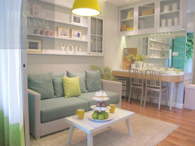Studio Condo Condo Interior Condo Interior Design Small