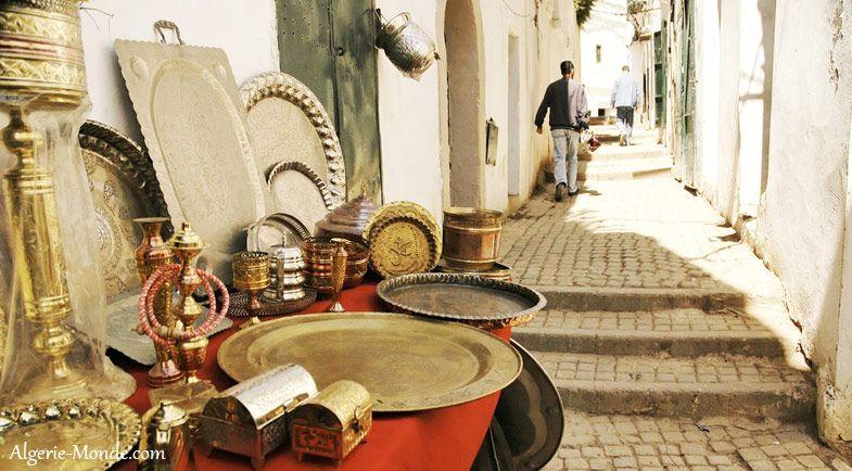 Souvenirs. | L\'ALGERIE, SES COUTUMES, SA CULTURE, ET SES ...