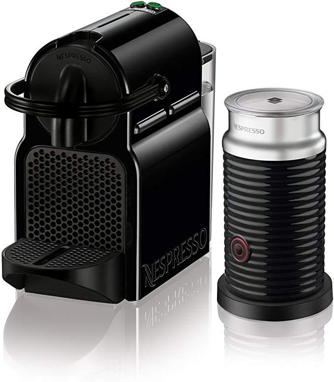Amazon Com Nespresso By De Longhi En80bae Original Espresso