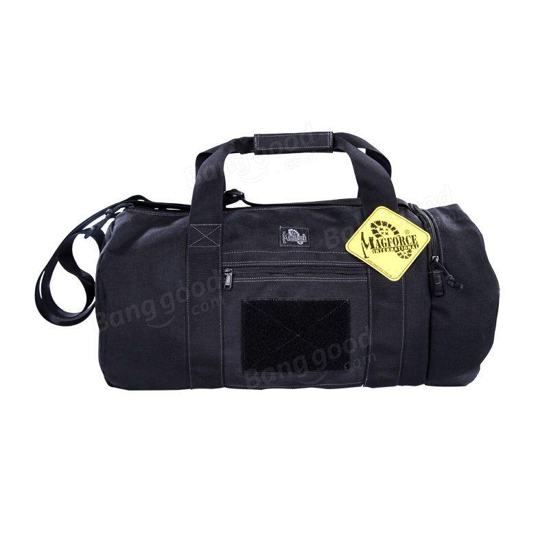 9a20eb7d5094 MagForce 0655 Shoulder Backpack Cylinder Outdoor Travel Large Bag ...
