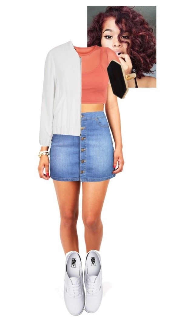 """""""Untitled #127"""" by teresa-sanchez on Polyvore featuring Wax Jean, Vans, River Island and Jaeger"""