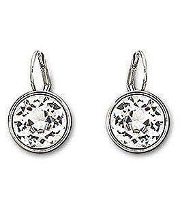 69a468142 Swarovski Bella Earrings   clothing and fashion   Swarovski bella ...
