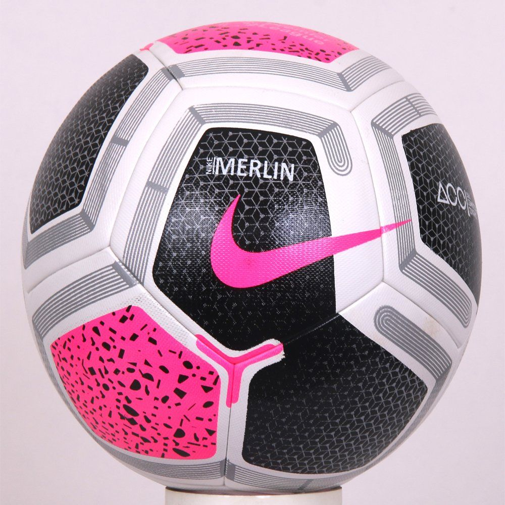 Nike Merlin Premier League Brand New Soccer Ball Size 5 Soccer Ball Soccer Premier League