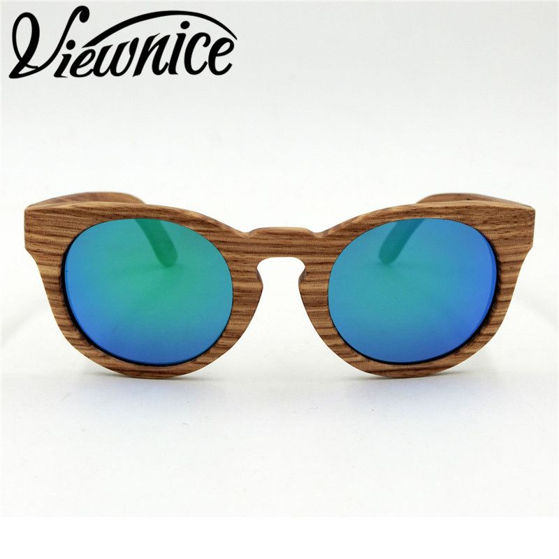 2a9b09141f0 BerWer Handcrafted Bamboo Woodies Sunglasses