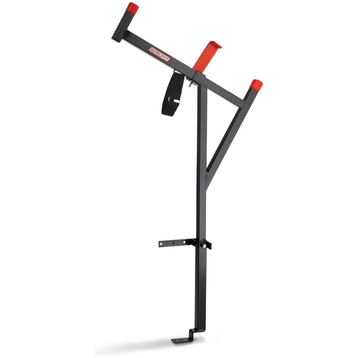We Know That You May Have Some Longer Items That Are Difficult To Carry Around Try The Model 1475 Weekender Ladder Rack Angular With Images Ladder Rack Roof Ladder Rack