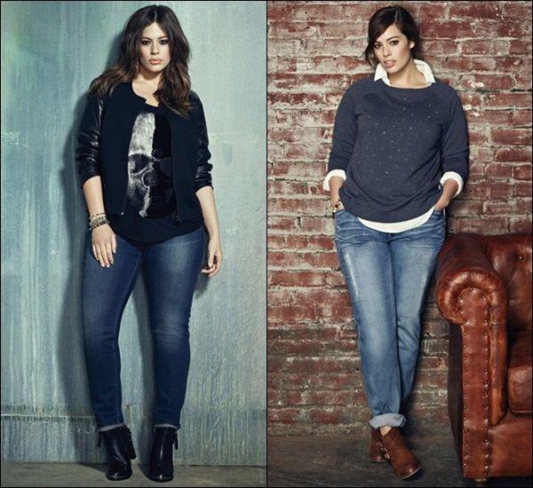 Addition Elle Fall 2013 Plus Size Lookbook 13 | Fashion ...