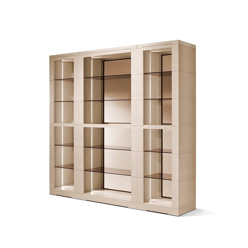 OLI Bookcase By design Chi Wing Lo Bookcase