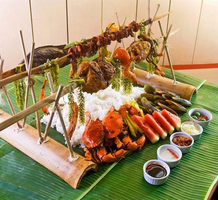 Boodle feasts in cebu checkout blackbeards seafood