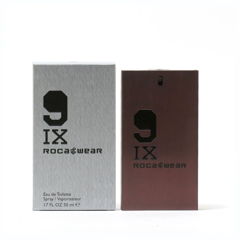 ROCA WEAR 9 IX - EDT SPRAY
